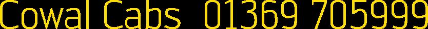 dunoontaxi.com Logo