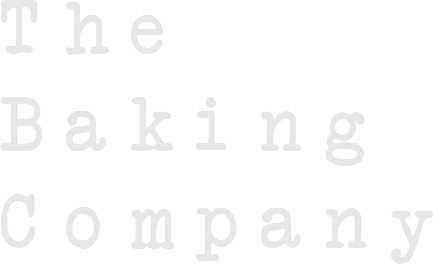 thebakingcompany.co.uk Logo