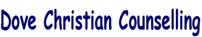 dovechristiancounselling.com Logo