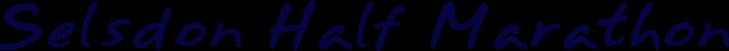selsdonhalfmarathon.verycool.co.uk Logo