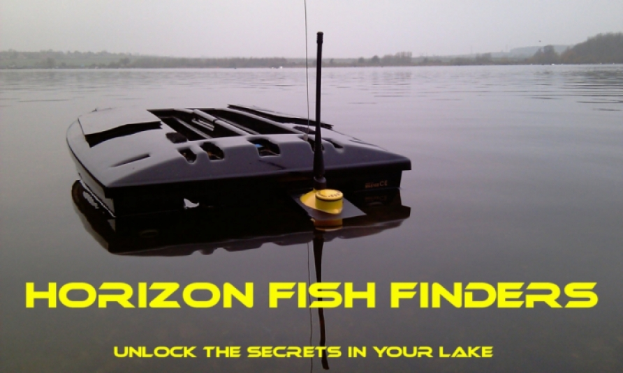 Horizon fish finders the standard finder for Best castable fish finder