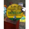 1920s Dunlop Horse Drawn Vehicle Tyres Enamel Sign available