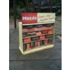 1950s Lucas Mazda Motor Car Bulb Salesman Cabinet \With Contents available