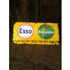 1930s Esso Petrol & Essolube Enamel Sign available