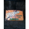 Rarity 1930s  Speedoline Motor Oil Enamel Sign available