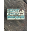 1910s Chemico pneumatic Tyre Repair Outfit Tin available