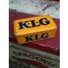 1930s KLG Spark Plugs Tin available
