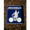 1990s Michelin Metal Sign available