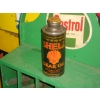 1920s Shell Gear Oil Quart Sized Tin Can available