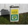 1960s BP Gear Oil 140EP Quart Can Tin available