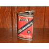 1930s Prices Cycle Lubricating Oil Oval Tin Can available