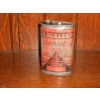 1910s Excelene Lubricating Oil Oval Can Tin Oiler Cycle available