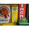 1950s Duckhams Motor Oil Enamel Sign available