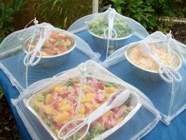 Caribbean Salads