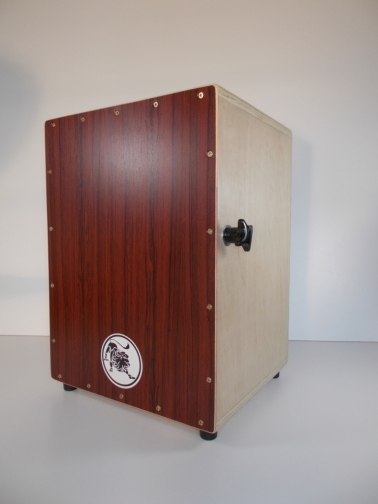 Pro-Active Cajon with adjustable snare £130