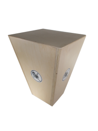 Lion Cuna Cajon Drum £90.00