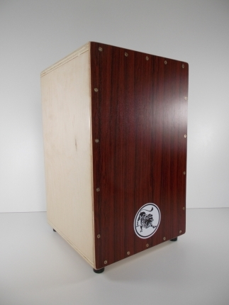Lion Flamenco Cajon Drum £80.00