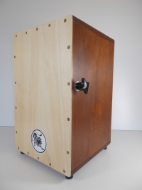 High End Active Cajon £150
