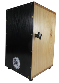 High End Hardwood Active Cajon £199