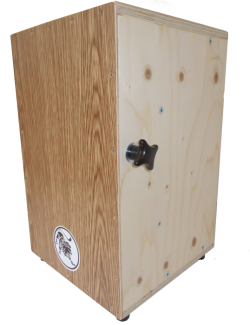 Collapsible Cajon