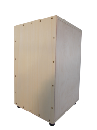 Lion Flamenco Project Cajon £65.00
