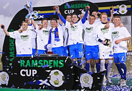 challenge cup winners