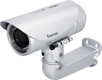 Vivotek IP bullet camera