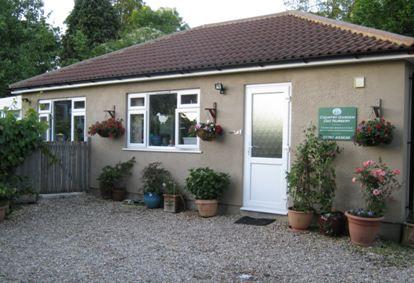 Country Garden Day Nursery Dunkerton
