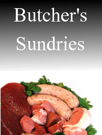view butchers sundries