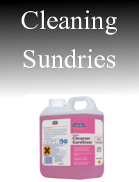view cleaning sundries