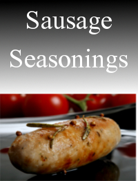 view sausage seasonings