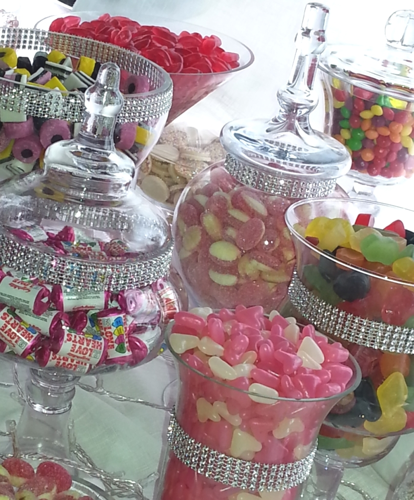 candy cart chesterfield, sheffield, doncaster, nottingham, mansfield, worksop