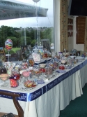 30th birthday party sweets table with 20 sweets choices, warwickshire, leicestershire, yorkshire, derbyshire, cheshire, west midlands, east midlands, northamptonshire