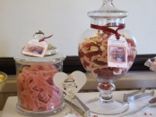 20 varieties for your wedding or party sweets buffet table