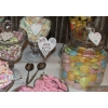 Wedding candy cart sheffield