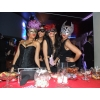 Sweets and Candy buffet Northampton. Masquerade Ball at Northampton University
