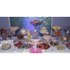 wedding sweets and candy buffet table sheffield, nottingham, chesterfield, barnsley, newark, newark, doncaster, worksop, grantham
