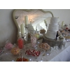 Wedding candy buffet Newark