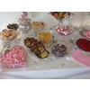 Sweets buffet Retford. Just one portion of a candy table with 20 varieties
