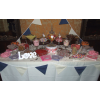 Sweets and candy buffet, candy cart chesterfield, barnsley, sheffield, doncaster, nottingham, rutland, derby, mansfield