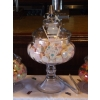 Candy buffet Newark -  centrepiece