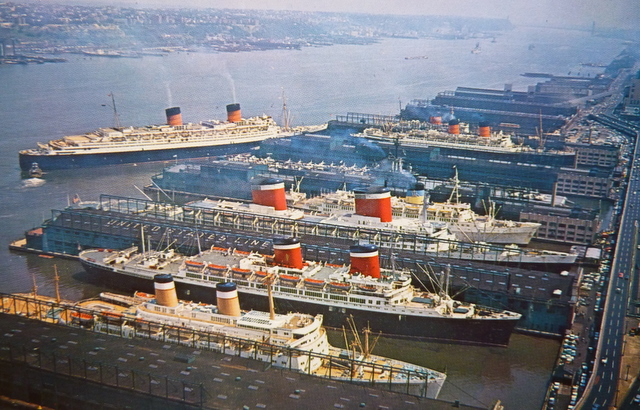 stateline shipping company