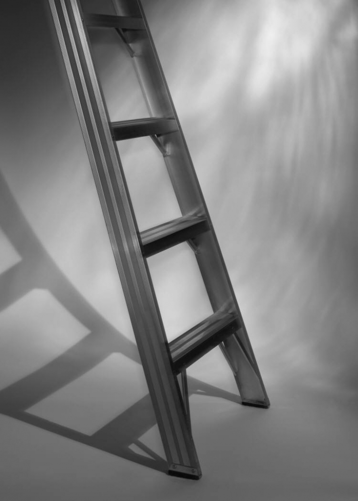 accidents involving ladders