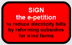 go to the HM Government website to sign the e-petition