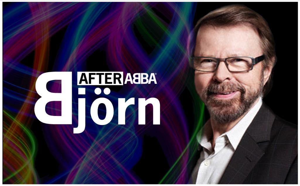 ABBA Fans Blog: Collection - After Abba Cassette