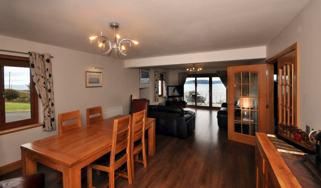 Isle of Skye Self Catering Holiday Cottage