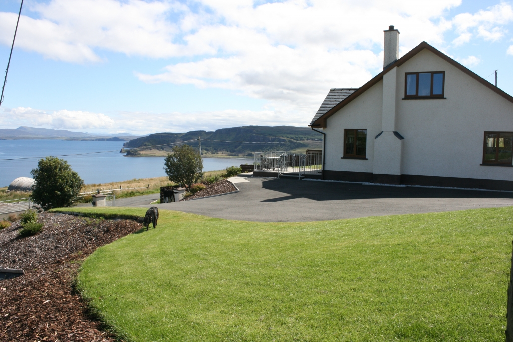 3 bedroom Self Catering Vacations in Scotland