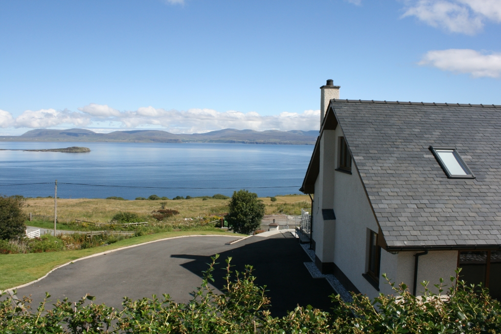 Holiday Self Catering Accommodation on Skye