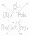 Little Pixie Productions' shows