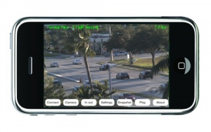 Remote View CCTV on Mobile